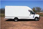 2018 Express 3500 4x2,  Unicell Aerocell Cutaway Van #C86926 - photo 11