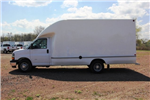 2018 Express 3500 4x2,  Unicell Aerocell Cutaway Van #C86926 - photo 6