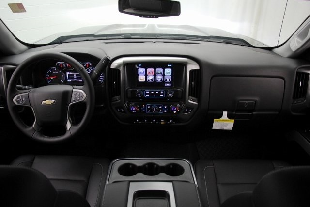 2018 Silverado 1500 Double Cab 4x4,  Pickup #C87001 - photo 13