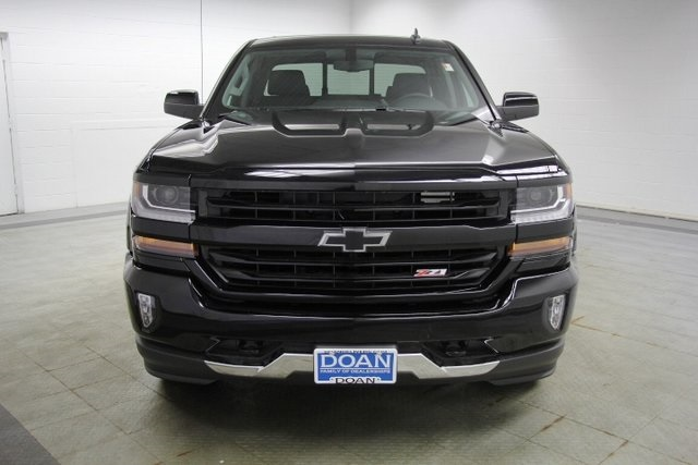 2018 Silverado 1500 Double Cab 4x4,  Pickup #C87001 - photo 4