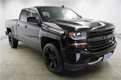 2018 Silverado 1500 Double Cab 4x4,  Pickup #C87001 - photo 3