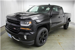 2018 Silverado 1500 Double Cab 4x4,  Pickup #C87001 - photo 5