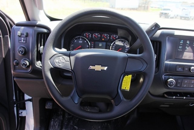2018 Silverado 3500 Regular Cab DRW 4x4,  Knapheide Service Body #C87006 - photo 16