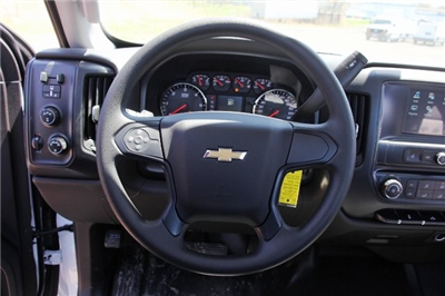 2018 Silverado 3500 Regular Cab DRW 4x4,  Knapheide Standard Service Body #C87006 - photo 16