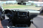 2018 Silverado 3500 Regular Cab DRW 4x4,  Knapheide Standard Service Body #C87006 - photo 12
