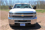 2018 Silverado 3500 Regular Cab DRW 4x4,  Knapheide Standard Service Body #C87006 - photo 4