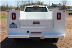 2018 Silverado 3500 Regular Cab DRW 4x4,  Knapheide Standard Service Body #C87006 - photo 8
