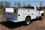 2018 Silverado 3500 Regular Cab DRW 4x4,  Knapheide Service Body #C87006 - photo 1