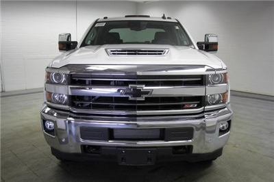 2018 Silverado 2500 Crew Cab 4x4,  Pickup #C87040 - photo 4