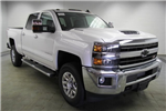 2018 Silverado 2500 Crew Cab 4x4,  Pickup #C87040 - photo 3