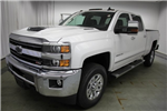 2018 Silverado 2500 Crew Cab 4x4,  Pickup #C87040 - photo 5