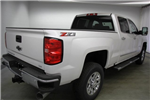 2018 Silverado 2500 Crew Cab 4x4,  Pickup #C87040 - photo 2