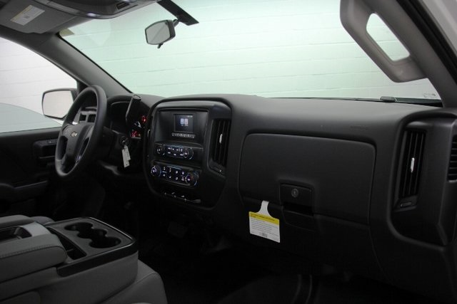 2018 Silverado 1500 Regular Cab 4x2,  Pickup #C87042 - photo 12