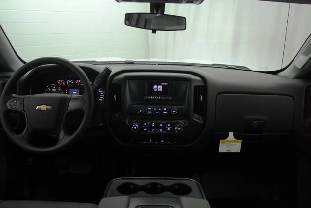 2018 Silverado 1500 Regular Cab 4x2,  Pickup #C87042 - photo 13