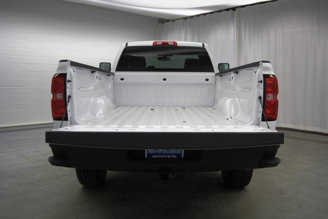 2018 Silverado 1500 Regular Cab 4x2,  Pickup #C87042 - photo 9