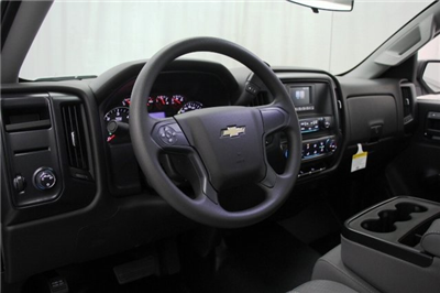 2018 Silverado 1500 Regular Cab 4x2,  Pickup #C87042 - photo 14