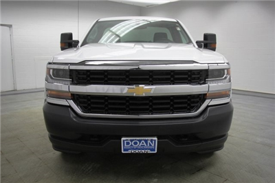 2018 Silverado 1500 Regular Cab 4x2,  Pickup #C87042 - photo 4