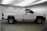2018 Silverado 1500 Regular Cab 4x2,  Pickup #C87042 - photo 10