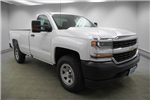 2018 Silverado 1500 Regular Cab 4x2,  Pickup #C87042 - photo 3