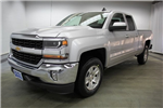 2018 Silverado 1500 Double Cab 4x4,  Pickup #C87050 - photo 4