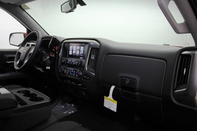 2018 Silverado 1500 Double Cab 4x4,  Pickup #C87111 - photo 11