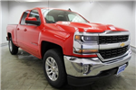 2018 Silverado 1500 Double Cab 4x4,  Pickup #C87111 - photo 3