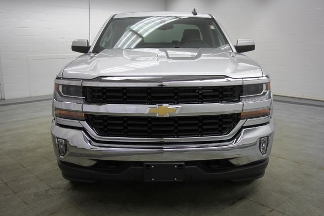 2018 Silverado 1500 Double Cab 4x4,  Pickup #C87129 - photo 4
