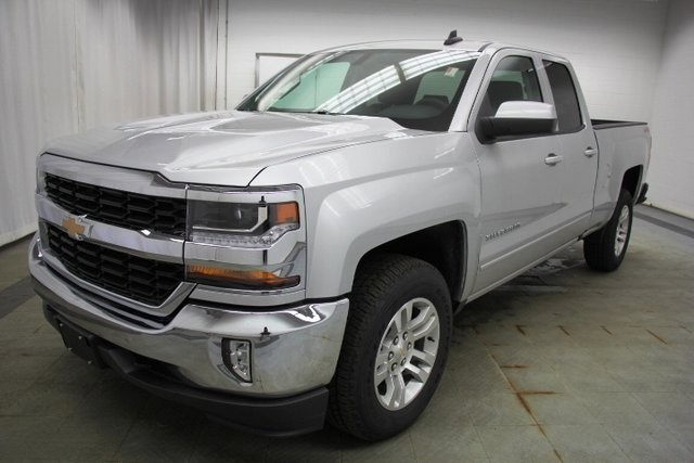 2018 Silverado 1500 Double Cab 4x4,  Pickup #C87129 - photo 5