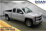 2018 Silverado 1500 Double Cab 4x4,  Pickup #C87129 - photo 1