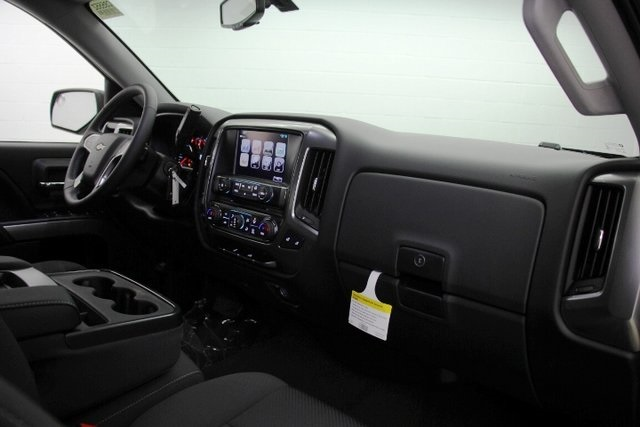 2018 Silverado 1500 Double Cab 4x4,  Pickup #C87132 - photo 11