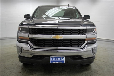 2018 Silverado 1500 Double Cab 4x4,  Pickup #C87132 - photo 4