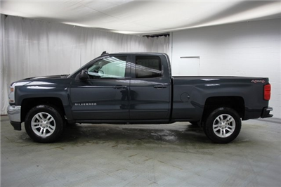 2018 Silverado 1500 Double Cab 4x4,  Pickup #C87132 - photo 6