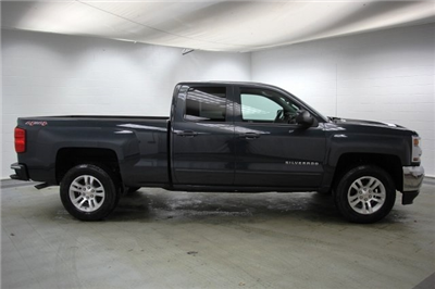 2018 Silverado 1500 Double Cab 4x4,  Pickup #C87132 - photo 9