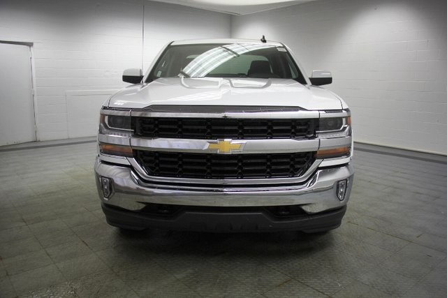 2018 Silverado 1500 Double Cab 4x4,  Pickup #C87141 - photo 4