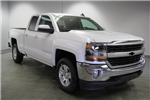 2018 Silverado 1500 Double Cab 4x4,  Pickup #C87178 - photo 3