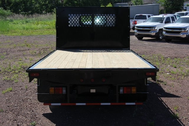 2018 LCF 4500 Regular Cab 4x2,  Platform Body #C87212 - photo 3