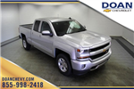 2018 Silverado 1500 Double Cab 4x4,  Pickup #C87219 - photo 1