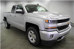 2018 Silverado 1500 Double Cab 4x4,  Pickup #C87219 - photo 3