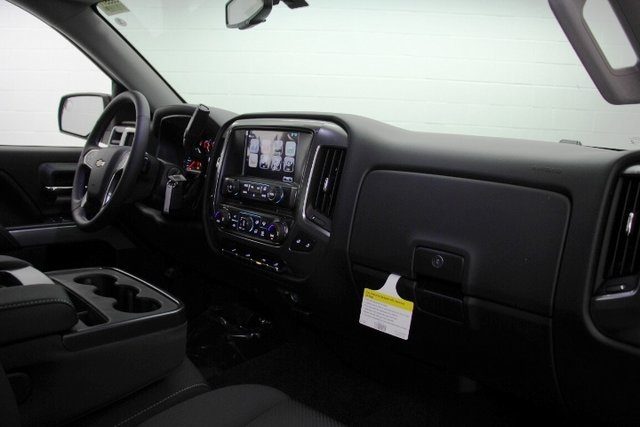 2018 Silverado 1500 Double Cab 4x4,  Pickup #C87220 - photo 11