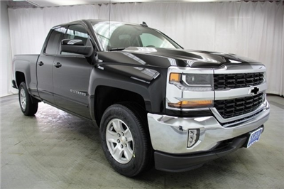 2018 Silverado 1500 Double Cab 4x4,  Pickup #C87220 - photo 3