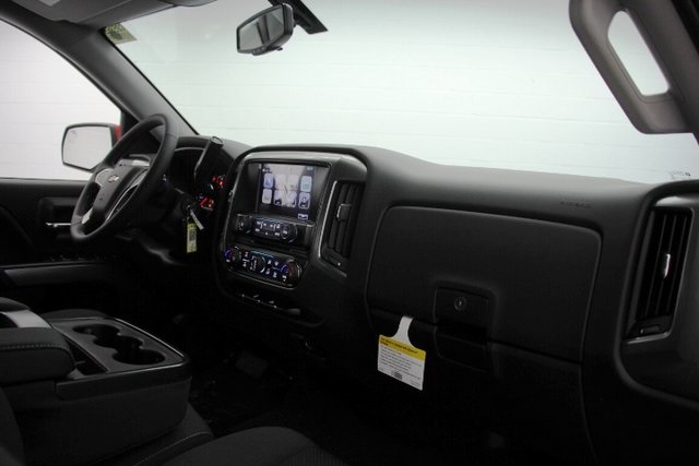 2018 Silverado 1500 Double Cab 4x4,  Pickup #C87221 - photo 12