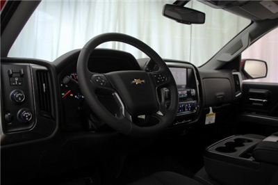 2018 Silverado 1500 Double Cab 4x4,  Pickup #C87221 - photo 14