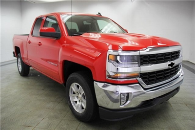 2018 Silverado 1500 Double Cab 4x4,  Pickup #C87221 - photo 3