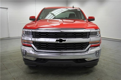 2018 Silverado 1500 Double Cab 4x4,  Pickup #C87221 - photo 4