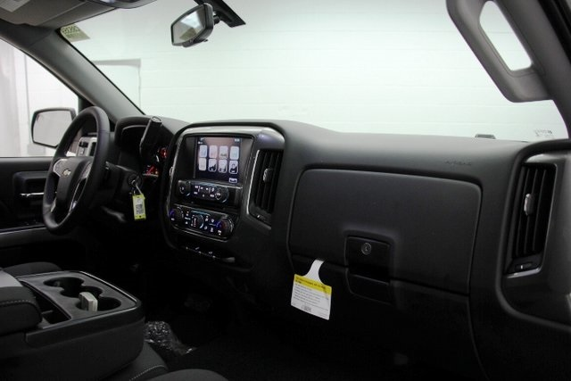 2018 Silverado 1500 Double Cab 4x4,  Pickup #C87231 - photo 11