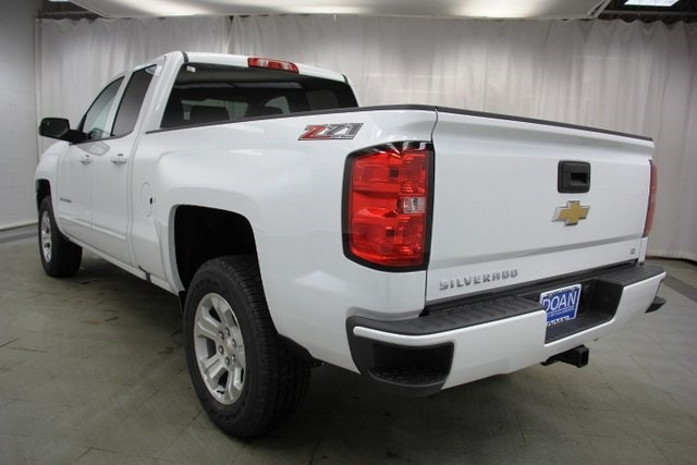 2018 Silverado 1500 Double Cab 4x4,  Pickup #C87231 - photo 7