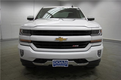 2018 Silverado 1500 Double Cab 4x4,  Pickup #C87231 - photo 4