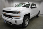 2018 Silverado 1500 Double Cab 4x4,  Pickup #C87231 - photo 5