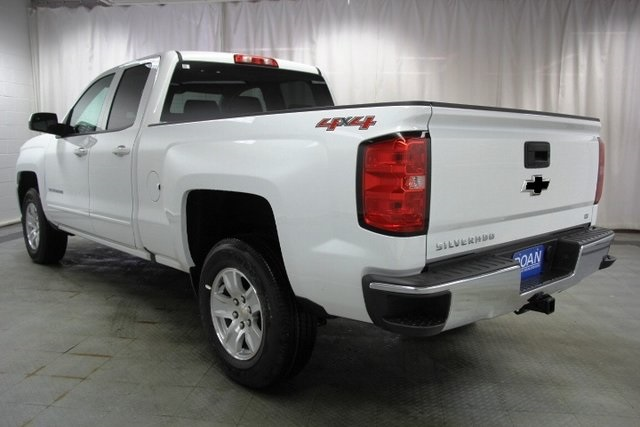 2018 Silverado 1500 Double Cab 4x4,  Pickup #C87240 - photo 7