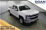 2018 Silverado 1500 Double Cab 4x4,  Pickup #C87240 - photo 1